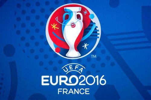 Логотип чемпионата Европы